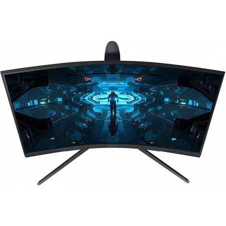 SAMSUNG FHD Monitor with Super slim design