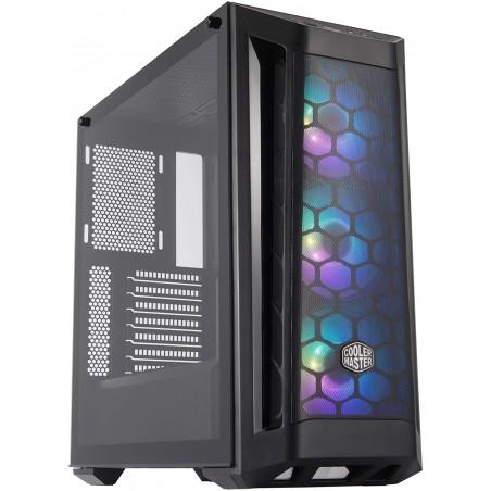 Cooler Master K380 + 500W PSU