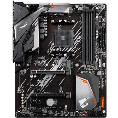 MSI AMD RX 570 ARMOR 4G OC 4 GB