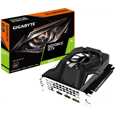 Gigabyte GeForce GTX 1060 WINDFORCE OC 3G
