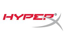 HyperX - Kingston